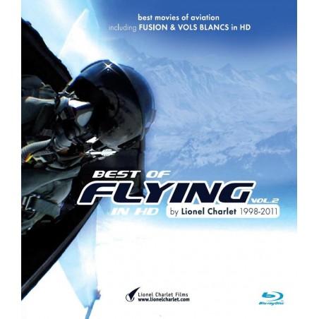 Best of Flying vol. 2 - Blu-ray