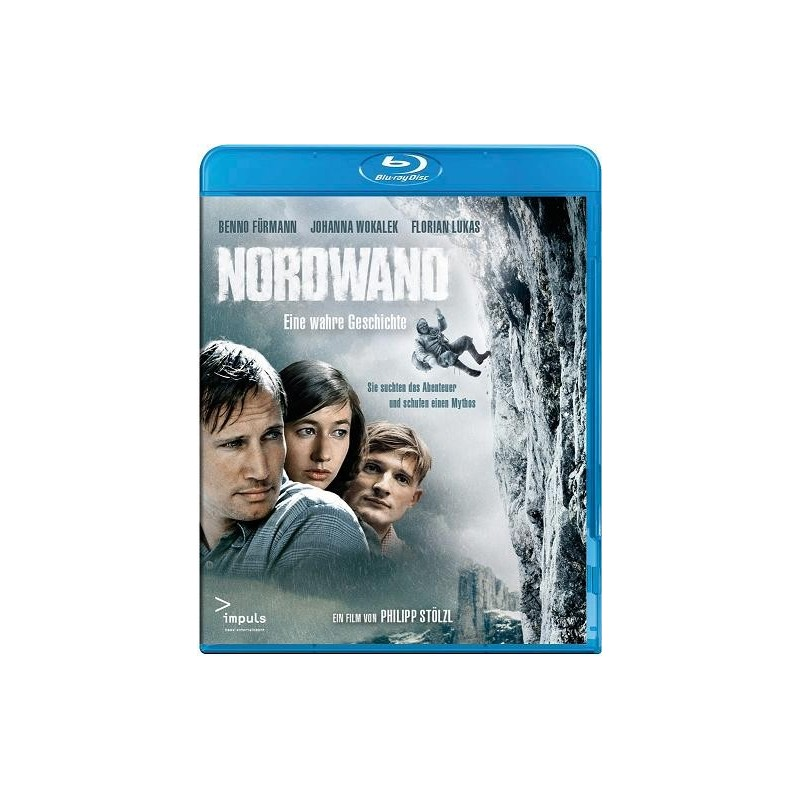 Nordwand - Blu-Ray