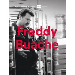 Freddy Buache - coffret