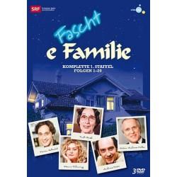 Fascht e Familie - 1. Staffel
