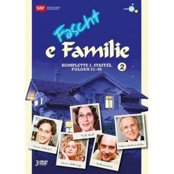 Fascht e Familie - 2. Staffel