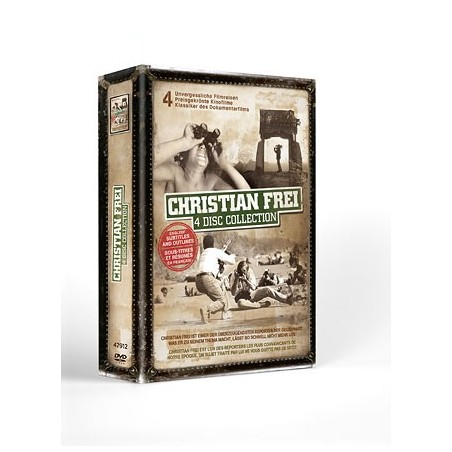 Christian Frei Collection
