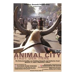 Animal City (French edition)