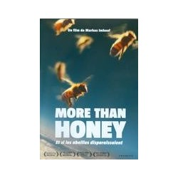More than honey - F