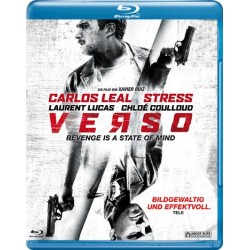 Verso - Blu-Ray