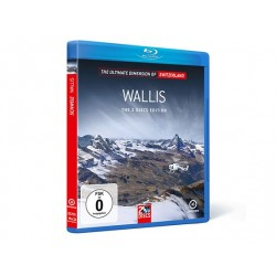Swissview Vol.5 - Valais 2 Blu-ray