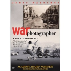War Photographer (Photographe de guerre)