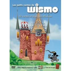 Les petits contes de Wismo
