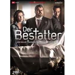 Der Bestatter - Staffel 2