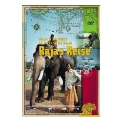 Raja's Journey