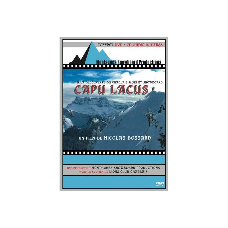Capu Lacus