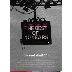 The reel shnit vol.10 - best of 10 years
