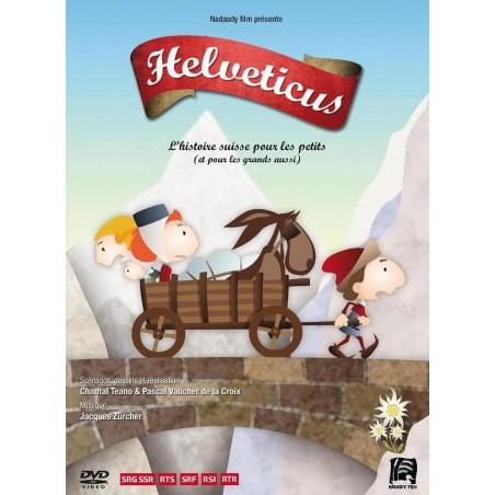 Helveticus (Staffel 1)