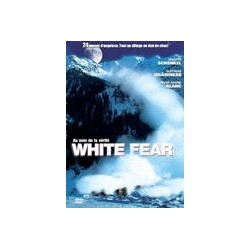 White Fear (French edition)