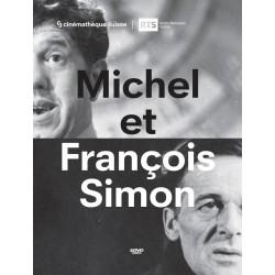 Michel et François Simon - 2 DVD