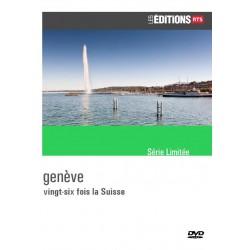 26 fois la Suisse - Genève