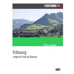 26 fois la Suisse - Fribourg