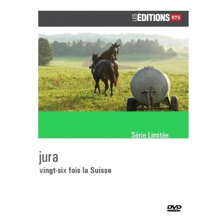 26 fois la Suisse - Jura
