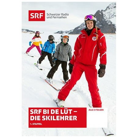 bi de Lüt - Die Skilehrer - 1. Staffel