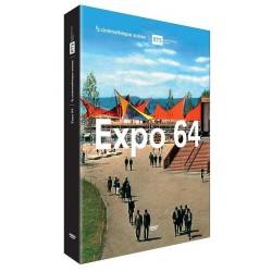 Expo 64 - 2 DVD