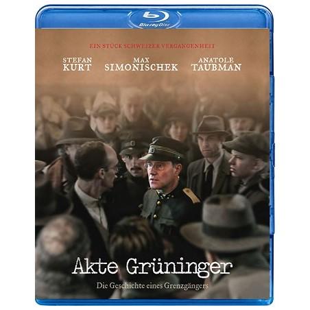 Akte Grüninger - Blu-Ray