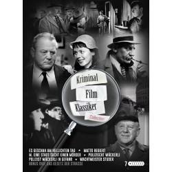 Kriminalfilm-Klassiker Collection