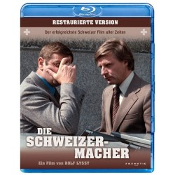 Swissmakers, the - Blu-Ray