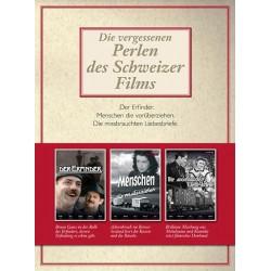 vergessenen Perlen des Schweizer Film, die