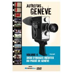 Autrefois Genève - vol.4