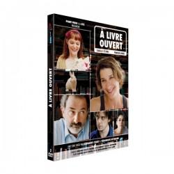 A livre ouvert - 2 DVD