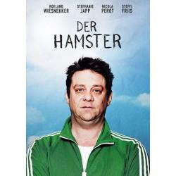Hamster, der