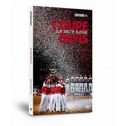 Coupe Davis - le sacre suisse