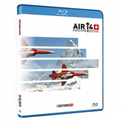 Air 14 Payerne - blu-ray