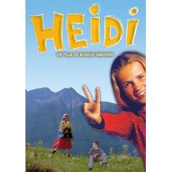 Heidi - 2015