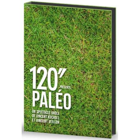 120 secondes présente Paléo