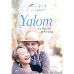 Yalom's Cure