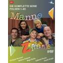 ManneZimmer - Die komplette Serie (Folge 1 - 65)