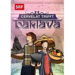 Cervelat trifft Baklava