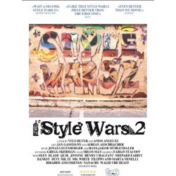 Style Wars 2