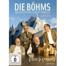 Les Böhm – architecture d'une famille