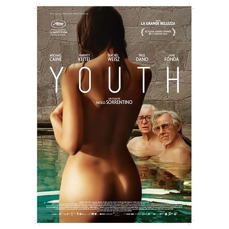 Youth - blu-ray