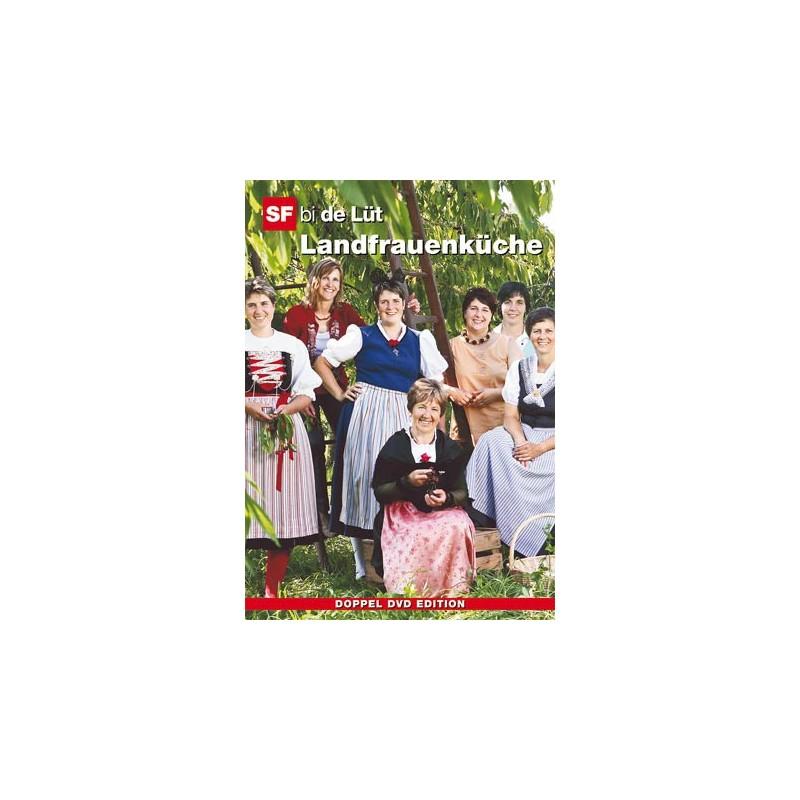 Landfrauenküche - 3. Staffel
