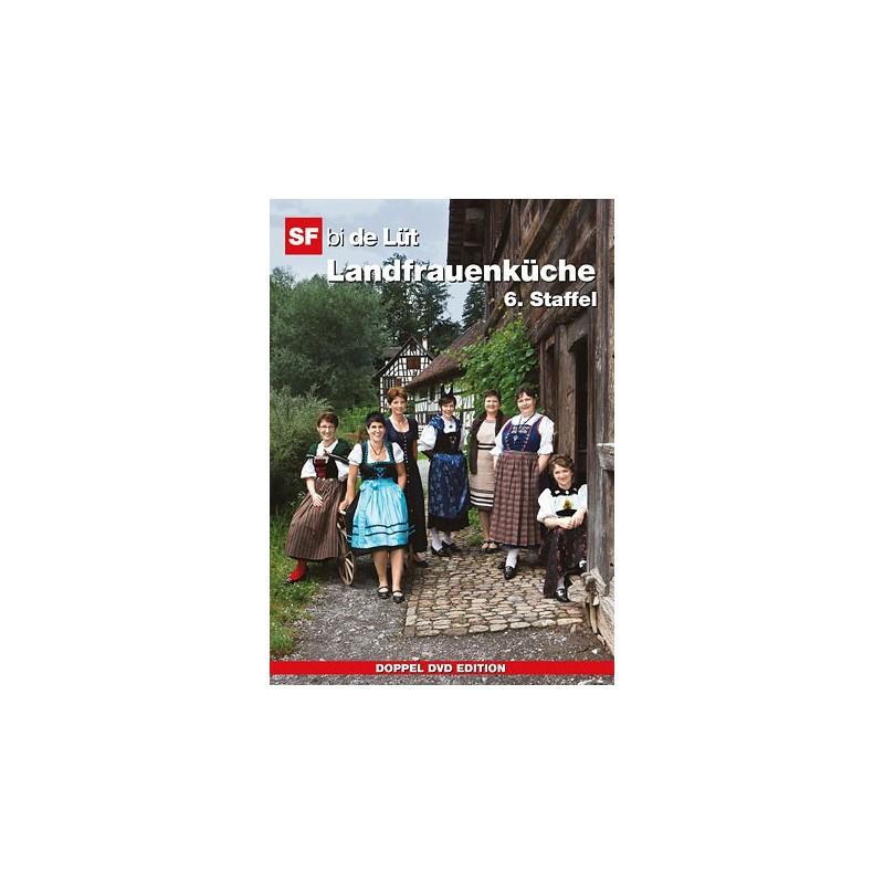 Landfrauenküche - 6. Staffel