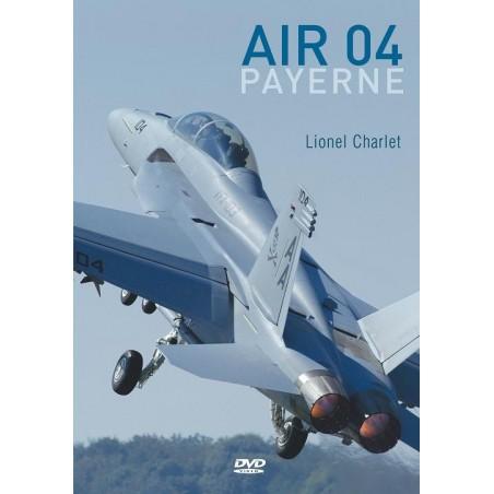 Air 04 Payerne