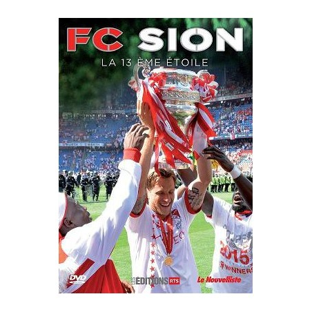 FC Sion 13/13