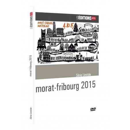 Morat-Fribourg 2015