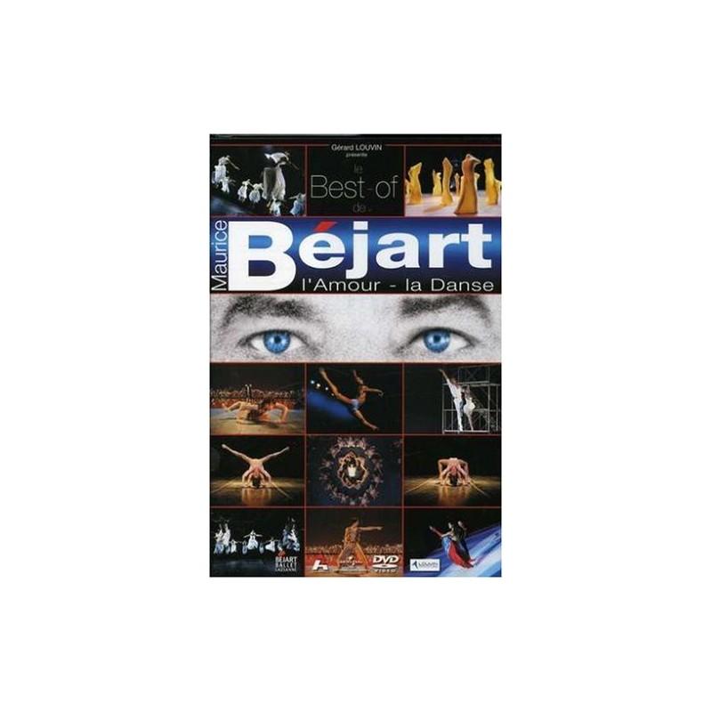 Best of Béjart - L'amour, la danse
