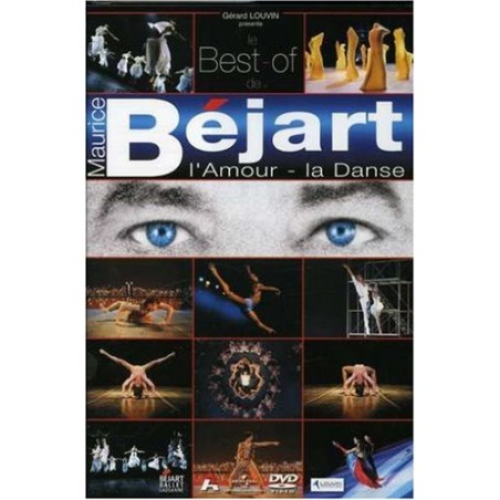 Best of Béjart - L'amour, la danse