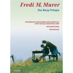 La trilogie des montagnes - Fredi M. Murer