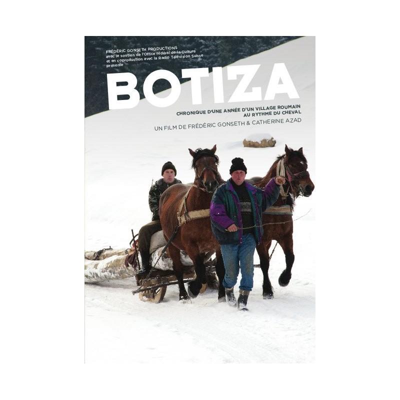 Botiza